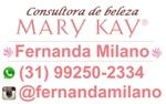Consutora Mary kay Fernanda Milano